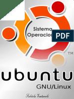 Sistema Operacional Ubuntu