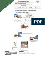 DIAGRAMA DE PROCEDIMIENTO DE PRÁCTICA INMUNO - PRACTICA 2 FBQ.pdf