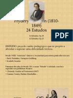 Fimuca - Chopin Etudes