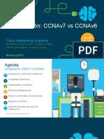 Spanish CCNAv7_vs_CCNAv6