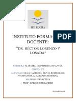 INSTITUTO FORMACION DOCENTE.docxActividad