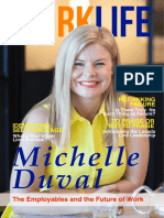 WorkLife Magazine - September 2018 Issue