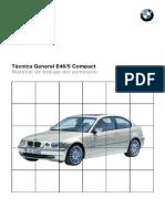 E46 Compact 316i MT