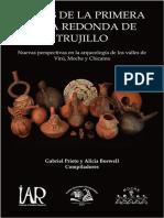 Gayoso 2019 - excavaciones iniciales en Huaca Las Estrellas