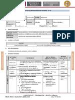 SESION DE OFIMATICA-UD01-2019