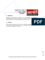 M.PR05 Procedimiento de Acciones de Mejora (Actual 3).doc
