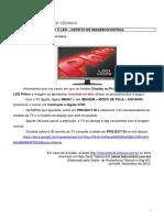 BTAV_13-028.REV.1 (TV´S LED - DEFEITO DE IMAGEM INVERTIDA)