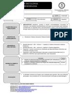 18jun - Biologia - Aline - 2ª Série - Revisional - Sistemas sensorial - endócrino - digestório-1