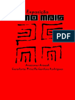 AMO MAIS E-Book Arawak