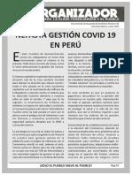 Semanario El Organizador, Tribuna para la clase trabajadora y el pueblo  02072020 Parte4