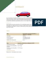Astra Hatchback