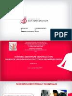 13-14 AIEPI COMUNITARIO  ATENCIÓN INTEGRADA A LAS ENFERMEDADES PREVALENTES DE LA INFANCIA