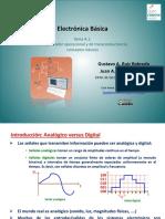 ELECTRONICA BASICA (2)