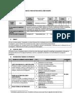 silabo de Metodologia de la Investigacion.pdf