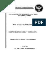 CREDIBILIDAD DE LOS TESTIGOS Y SUS FUNDAMENTOS.pdf