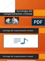 sociologia criminalistica