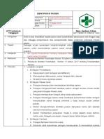 EP 7 SOP Identifikasi Pasien