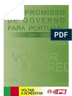 PS 2005 Bases_programaticas