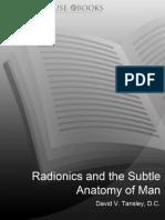 Radionics & The Subtle Anatomy - David V Tansley.pdf