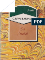 Carlos Rivas Larrauri - Del Arrabal