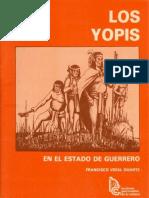 Los Yopis en el Estado de Guerrero