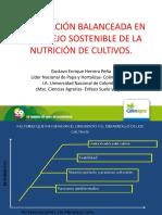 10Fertilización balanceada en el manejo sostenible de la nutrición de cultivos.pptx