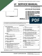 LCD Sharp LC-60LE745U_LC-60C7450_LC60C8470_LC-60LE845_LC-70LE745U_LC-70LE7450_LC-70LE845_LC-70LE845_LC-708470_LC-70LE847