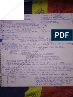 DBMS Hand Written Notes Made Easy