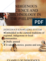 INDIGENOUS_SCIENCE_AND_TECHNOLOGY_IN_THE_PHILIPPINES