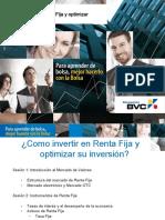 Nivel 1 Renta Fija - Cómo Invertir en Renta Fija