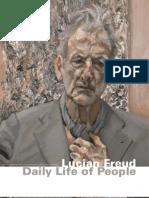 l12 Lucian Freud