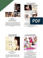 Lista de Doramas Japoneses