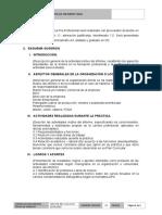 Estructura de Informe Final PPP