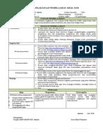 8. RPP PJJ Teks LHO 3.8 dan 4.8