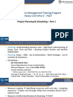 Project Planning & Scheduling.pdf