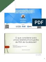 Material Webnário PDE CSA_Educacional