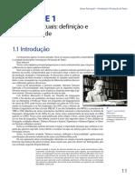 TEXTO III - Gêneros textuais  -  definição e funcionalidade ( 12 páginas)