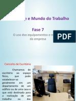 Juventude e Mundo do Trabalho 7 EQUIPAMENTOS.pptx