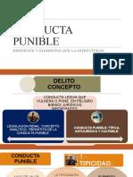 CONDUCTA PUNIBLE TERMINADO