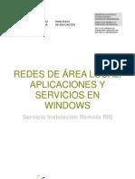 6 - Servicio Instalacion Remota RIS