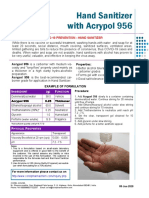 Hand Sanitizer with Acrypol 956 Leaflet.pdf