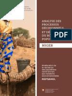 OSS-REPSAHEL-Processus-Dec-Niger