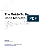 The Guide To No Code Markelaces.pdf