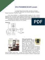 Senzori Şi Transmisie de Date- Panoplie Didactică