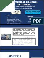 GRUPO N°01 - SISTEMA NACIONAL DE PERSONAL - SERVIR.pptx
