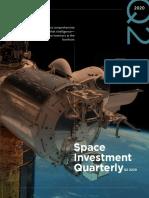 2020 Q2 Space Investment Quarterly