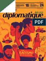 Le Monde Diplomatique Brasil (Julho 2020)