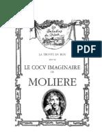 Molière présentation