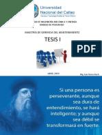 Clase i Presentac