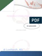 Pemilihan area prioritas dan indikator mutu RS.pptx